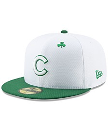 New Era Chicago Cubs St. Pattys Day 59FIFTY-FITTED Cap