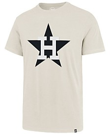'47 Brand Men's Houston Astros Fieldhouse Knockout T-Shirt