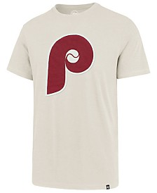 '47 Brand Men's Philadelphia Phillies Fieldhouse Knockout T-Shirt