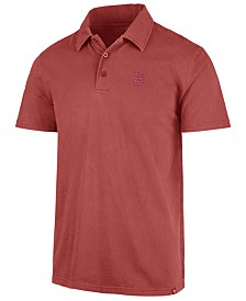 '47 Brand Men's St. Louis Cardinals Hudson Polo
