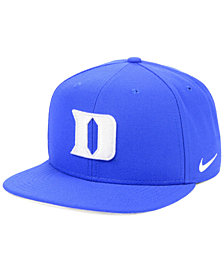 Nike Duke Blue Devils Basic Snapback Cap