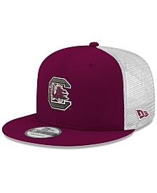 New Era South Carolina Gamecocks TC Meshback Snapback Cap