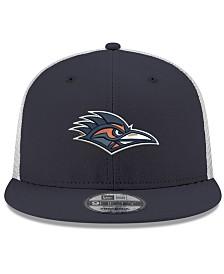 New Era University of Texas San Antonio Roadrunners TC Meshback Snapback Cap