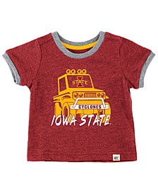 Baby Iowa State Cyclones Monster Truck T-Shirt