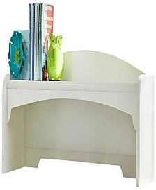 "Neapolitan 46"" Desk Hutch"