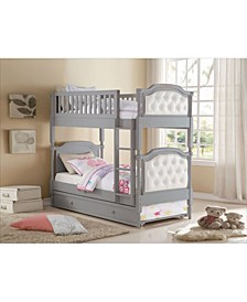 Pearlie Twin Trundle