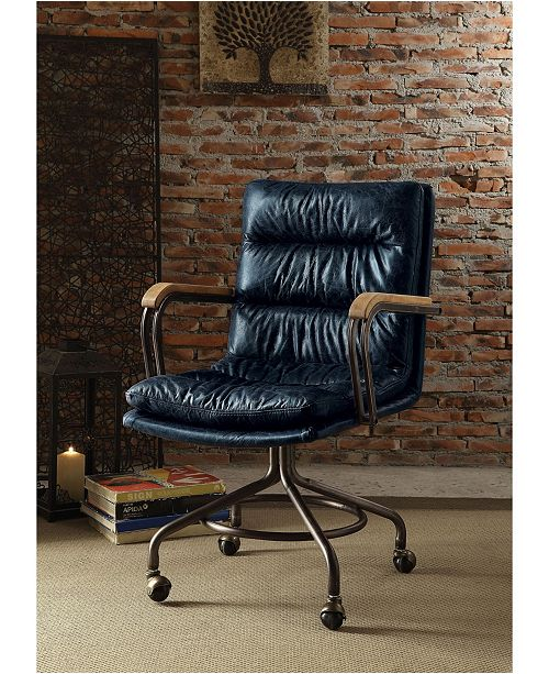 Acme Furniture Harith Executive Office Chair