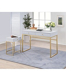 Coleen Side Table