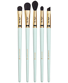 Too Faced 5-Pc. Mr. Right Eye Essentials Brush Set
