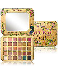 Too Faced Natural Lust Eye Shadow Palette