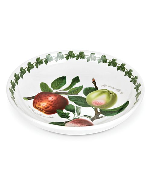 Portmeirion Pomona Low Fruit Bowl