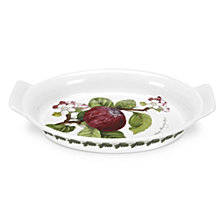 Portmeirion Pomona Oval Gratin Dish