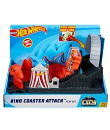 Hot Wheels® Dino Coaster Attack™, playset