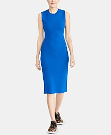RACHEL Rachel Roy Cutout Sweater Dress