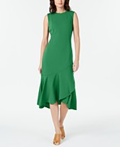33c0c32a37d9 Calvin Klein Clothing for Women - Dresses & More - Macy's