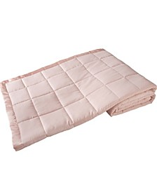 Down Alternative Solid King Blanket