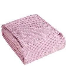 Elite Home Grand Hotel Cotton King Blanket