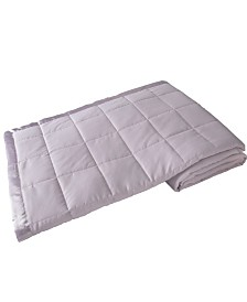 Elite Home Down Alternative Solid Twin Blanket