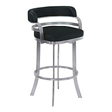 "Prinz 26"" Swivel Counter Stool"