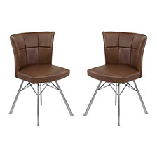 CLOSEOUT! Spago Dining Chair (Set of 2)