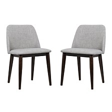 Horizon Dining Chair (Set of 2), Quick Ship