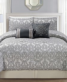 Severino 5-Pc. Comforter Sets