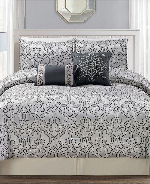 Riverbrook Home Severino 5-Pc. Comforter Sets