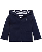 eb6c0508b57c Baby Coats  Shop Baby Coats - Macy s