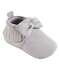 Hudson Baby Baby Boys and Girls Moccasins