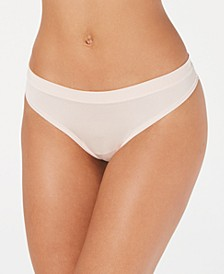 Ultra Soft Mix and Match Thong Underwear, Created for Macy's