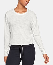 Whisperlight Cropped Top