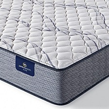 "Perfect Sleeper Trelleburg II 12.5"" Extra Firm Mattress - California King"