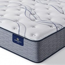 "Serta Perfect Sleeper Trelleburg II 12"" Plush Mattress - Queen"