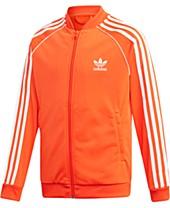 Adidas Track Jackets: Shop Adidas Track Jackets Macy's