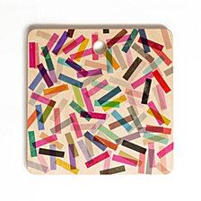 Deny Designs Garima Dhawan Fiesta 3 Square Cutting Board