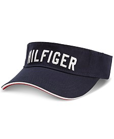 Tommy Hilfiger Men's Signature Visor