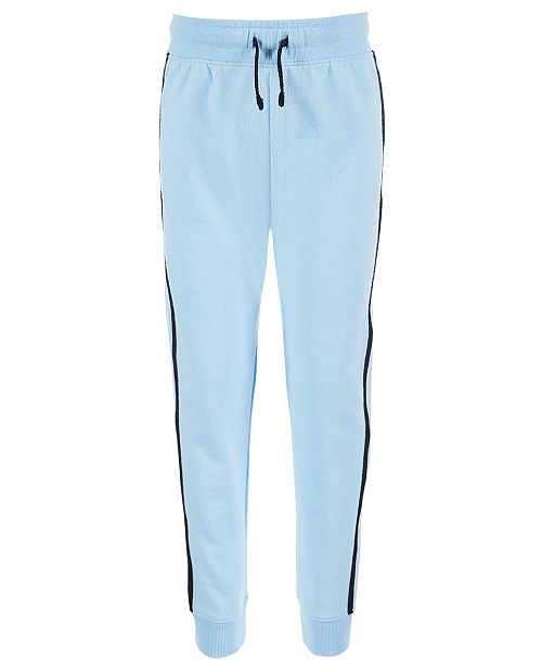 Ideology Little Boys Basic Sweatpants, Created for Macy's