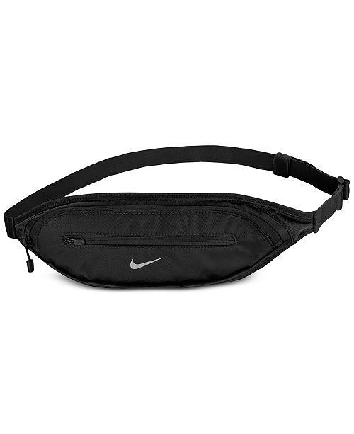 Nike Men's Expandable Waist Pack