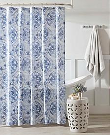Mila Shower Curtain
