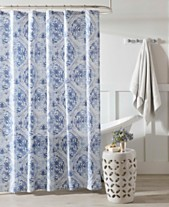 cf960072a42 Laura Ashley Shower Curtains Shower Curtains - Macy s