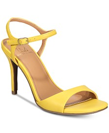 Material Girl Briana Dress Sandals, Created for Macy's