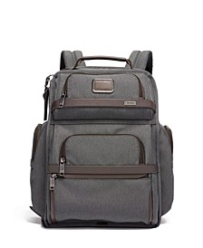 Alpha 3 Tumi Brief Backpack