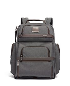 Tumi Alpha 3 Tumi Brief Backpack