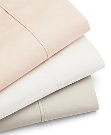 Luxura Home 6 piece Sateen Queen Sheet Set, 600 Thread Count Combed Cotton Blend