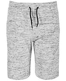 Univibe Big Boys Force Regular-Fit Pieced Drawstring Shorts