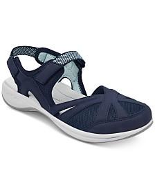 Easy Spirit Splash Sandals
