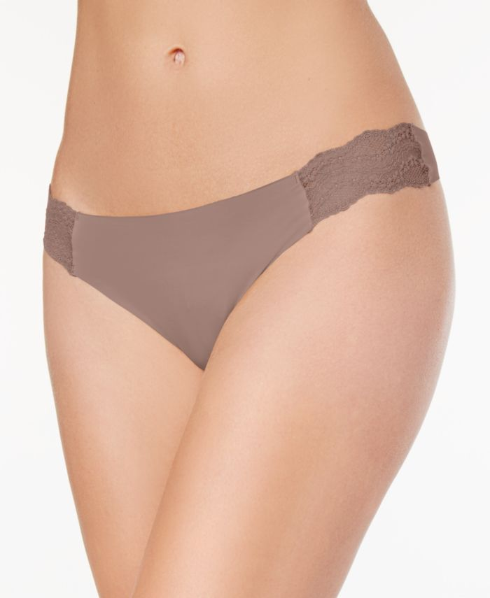 B.tempt'd B. Bare Thong Underwear 976267 & Reviews - Bras, Panties & Lingerie - Women - Macy's
