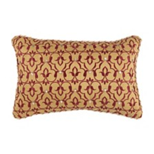 Croscill Arden 18x12 Boudoir Pillow