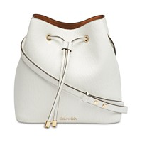 Calvin Klein Sonoma Bucket Bag