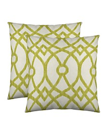 Piper Decorative Pillow Pair